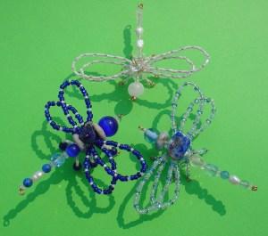 jen\'s dragonflies