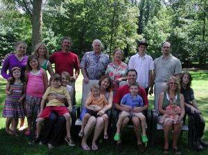 The Coley Clan