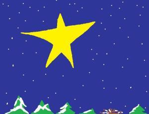 xmas-star
