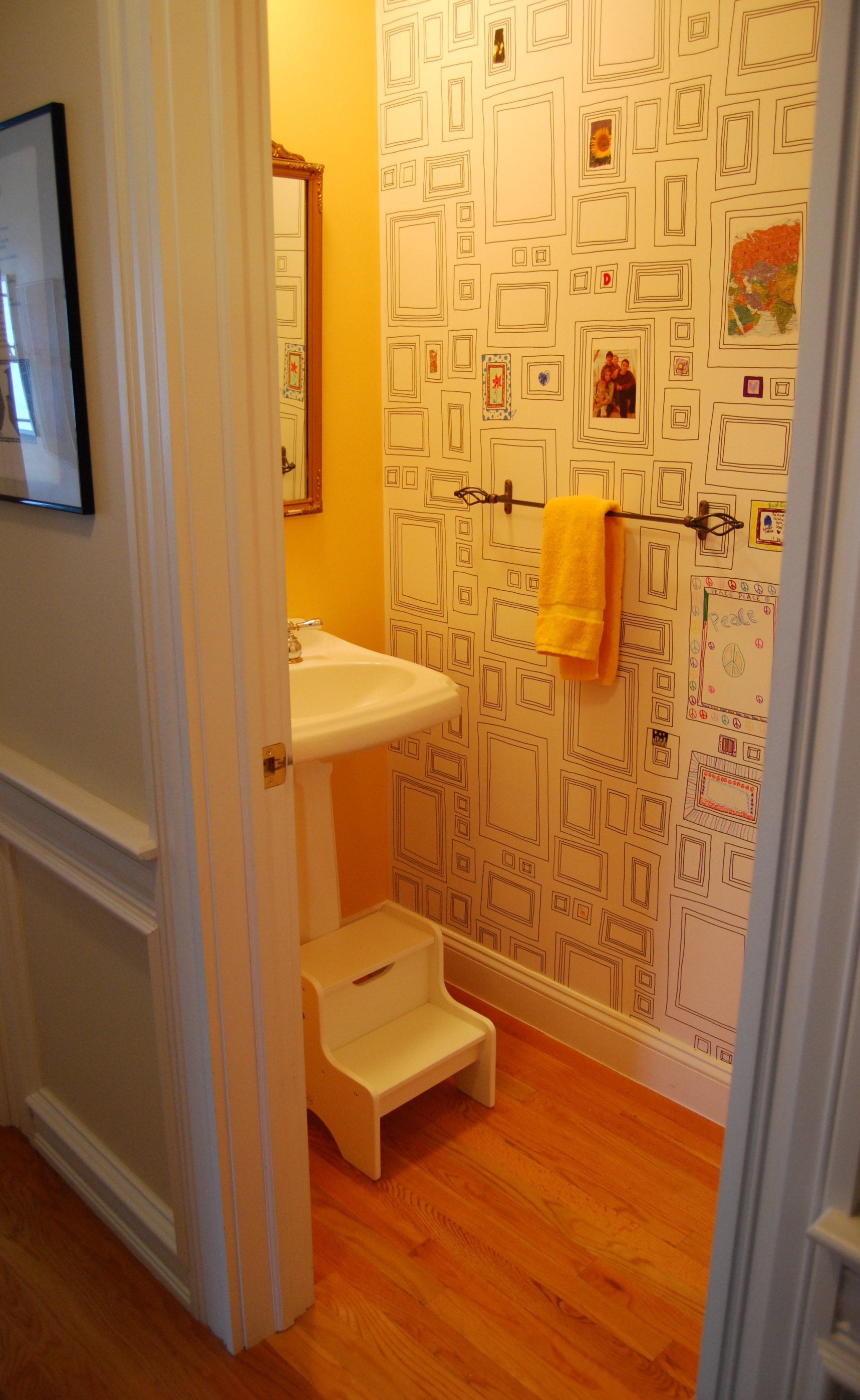 From The Archives The Creative Family Bathroom Studio