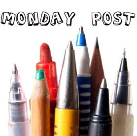 Monday Post