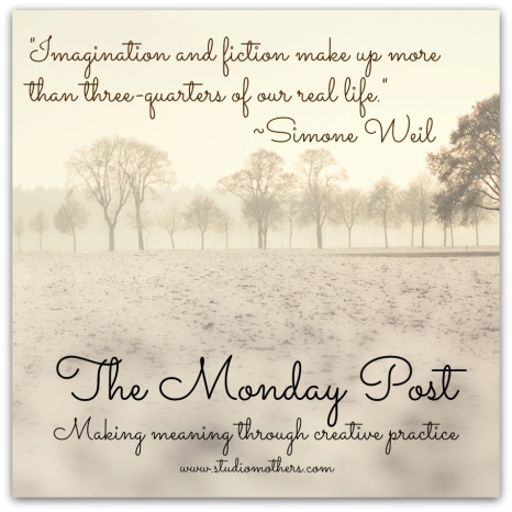 Simone Weil Monday Post