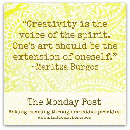 Maritza Burgos quote