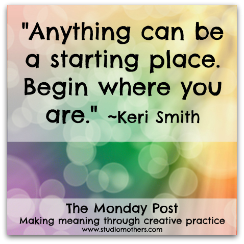 Monday_Post_Keri_Smith
