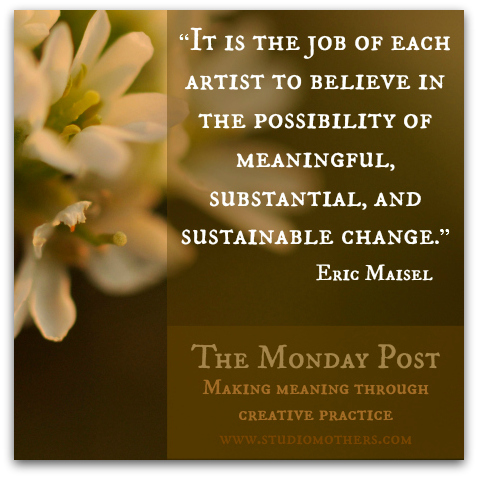 Eric Maisel quote2