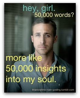 Ryan Gosling FTW