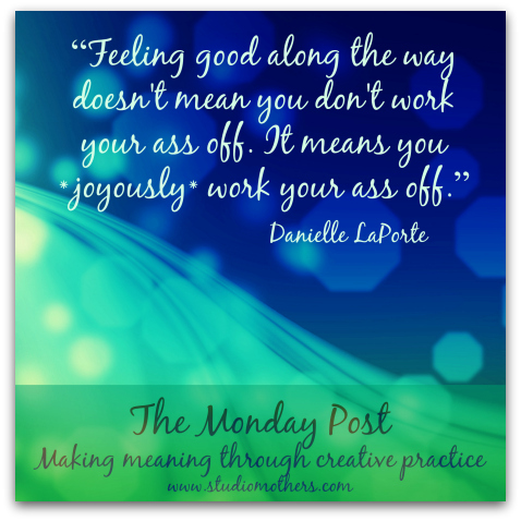 Danielle LaPorte quote