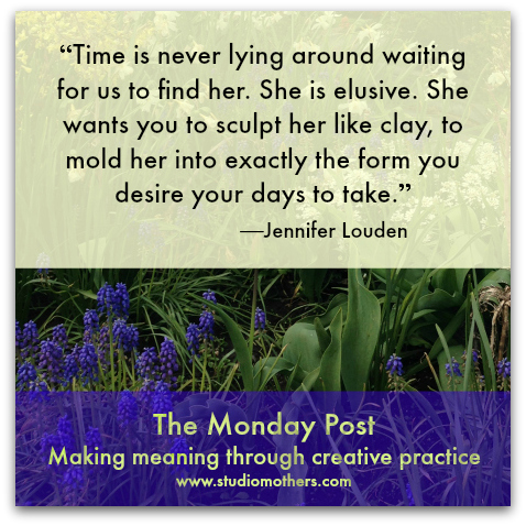Jennifer Louden quote