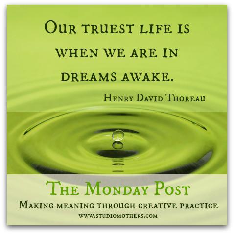 Monday_Post_Thoreau