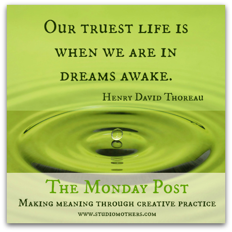 Monday_Post_Thoreau