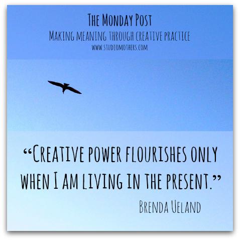 Brenda Ueland quote2