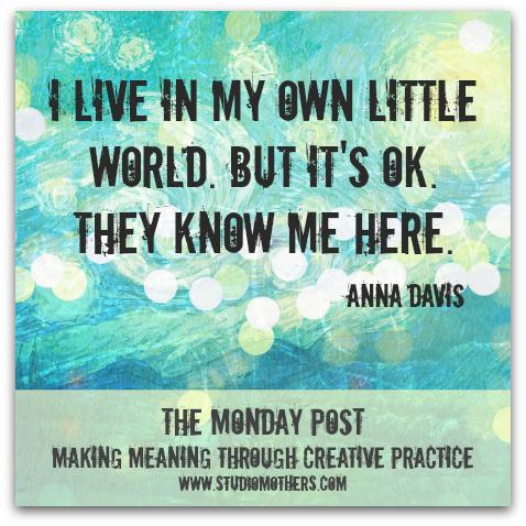 Anna David quote