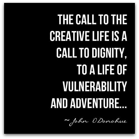 John O'Donohue quote