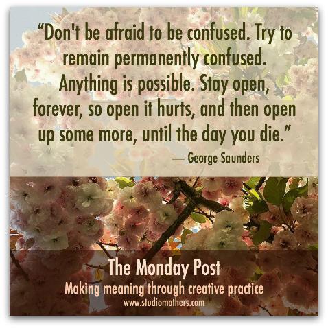 Saunders quote