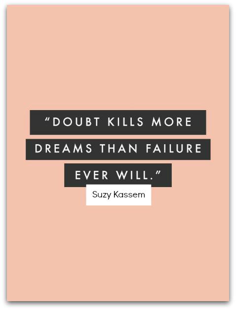 Suzy Kassem quote