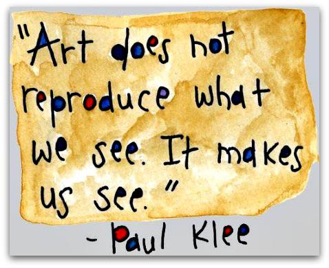Paul Klee meme