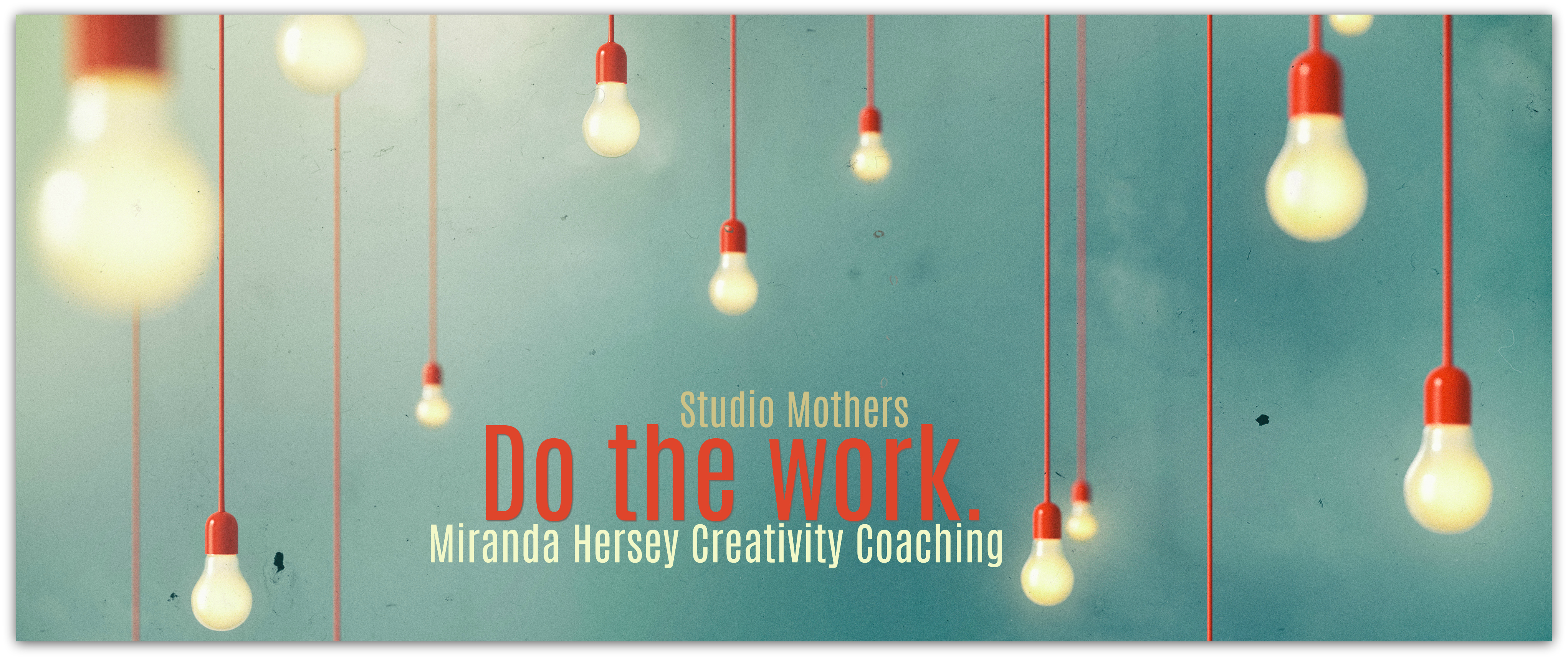 Studio Mothers: Life & Art