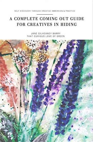 creativity book cover